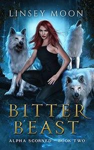 Book Cover: Bitter Beast
