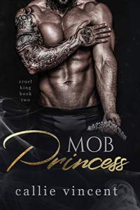 Book Cover: Mob Princess