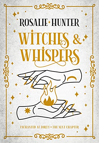 Book Cover: Witches & Whispers