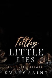 Book Cover: Filthy Little Lies
