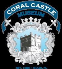 coral castle museum logo
