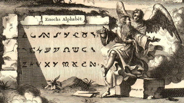 enoch-alphabets