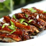 Beth's BBQ Ribs Recipe