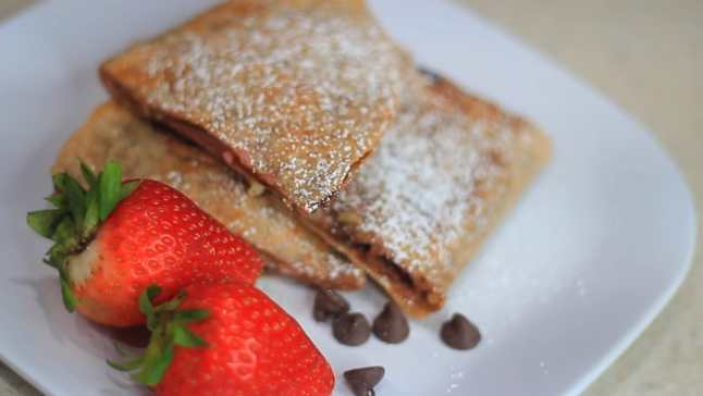 Healthy Breakfast Ideas For The Entire Week