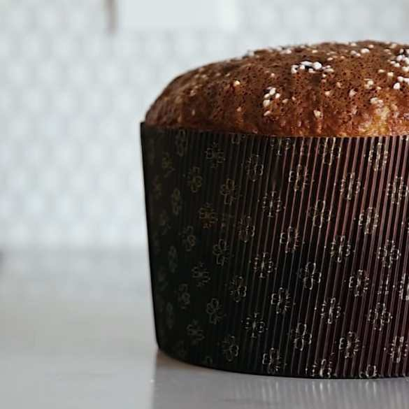 How To Make Traditional Panettone At Home