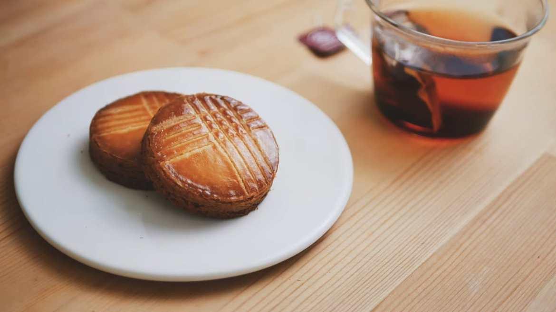 Palets Bretons Recipe