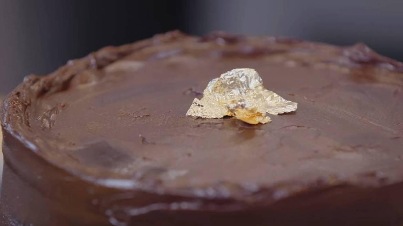 Chocolate-Truffle-Layer-Cake