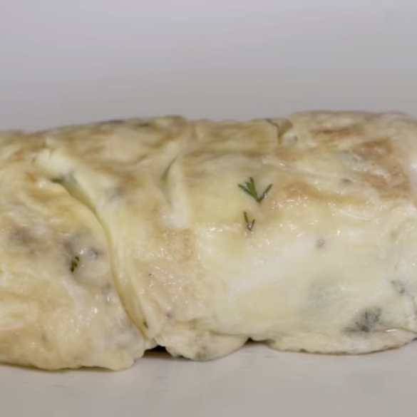 Pépin's Classic Omelette