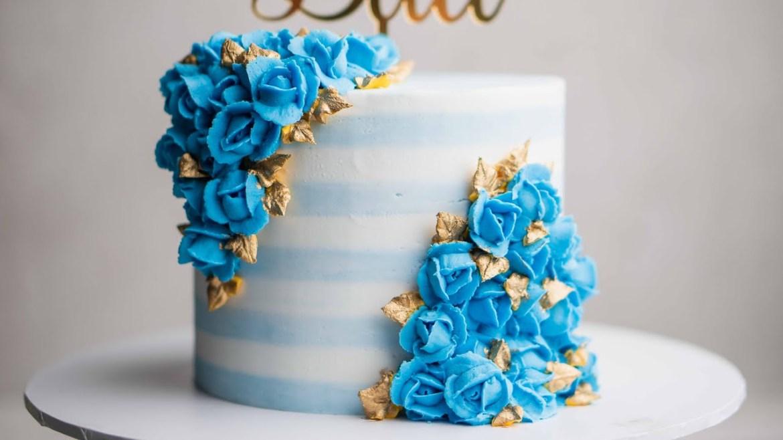 Mini Rose Hack- Cake Decorating Tutorial