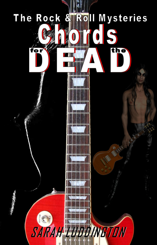 Chords for the Dead | Book Reviewer