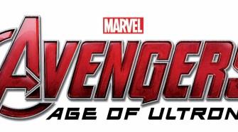 Avengers - Age of Ultron Logo
