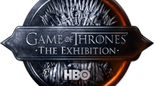 Game of Thrones The Exhibition, (c) HBO