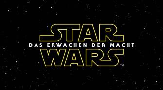 Star Wars: Das Erwachen der Mackt Filmplakat