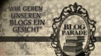 Blogparade - Wir geben unseren Blogs ein Gesicht