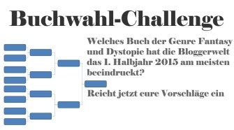 Buchwahl-Challenge 2015