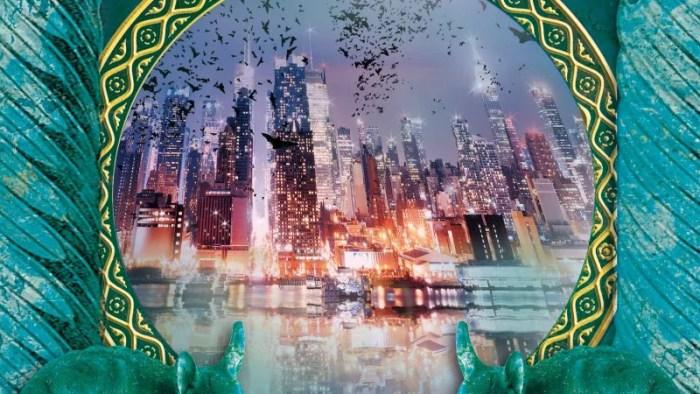 Chroniken der Unterwelt - City of Heavenly Fire von Cassandra Clare
