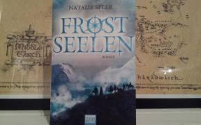 Frostseelen von Natalie Speer