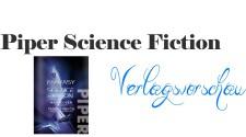 Verlagsvorschau Piper Science Fiction Frühjahr 2016