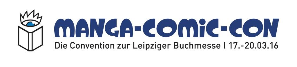 Logo Manga-Comic-Convention 2016