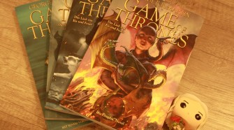 Game of Thrones. Die Graphic Novel Band 4