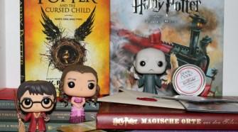 Harry Potter und das verwunschene Kind aus dem Carlsen Verlag