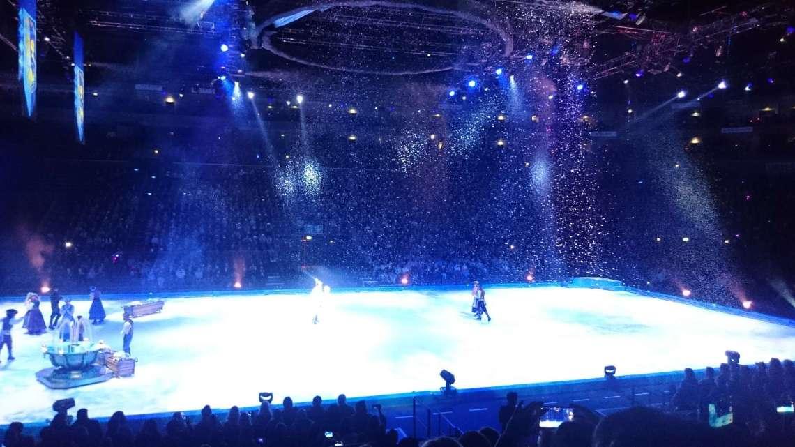 Disney on Ice in Köln, 05.11.2016