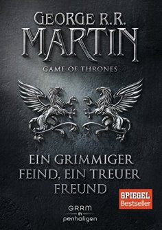 Book Cover: Game of Thrones 5