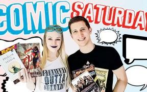 Comic Saturday