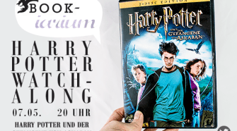 Harry Potter Watch-Along 3 (c) Liberiarium