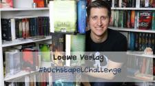 Die Loewe Verlag #BuchstapelChallenge