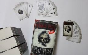 Des Teufels Gebetbuch von Markus Heitz