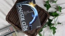 Red Rising - Tag der Entscheidung von Pierce Brown