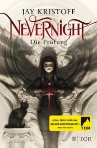 Nevernight - Die Prüfung von Jay Kristoff