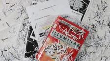 ILLUMINAE. Die Illuminae-Akten_01 von Amie Kaufman & Jay Kristoff