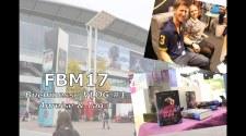 FBM17 Vlog #1 | Anreise und Tag 1 der Frankfurter Buchmesse 2017