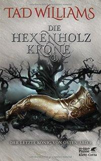 Die Hexenholzkrone 1. (c) Klett-Cotta Verlag