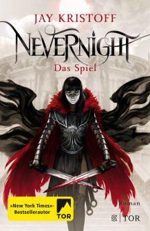 Nevernight. Das Spiel (Nevernight #2) von Jay Kristoff