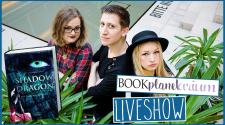 "Bookplanetarium Live-Show zu ""Shador Dragon""(c) Bild: Jessika Hädecke"