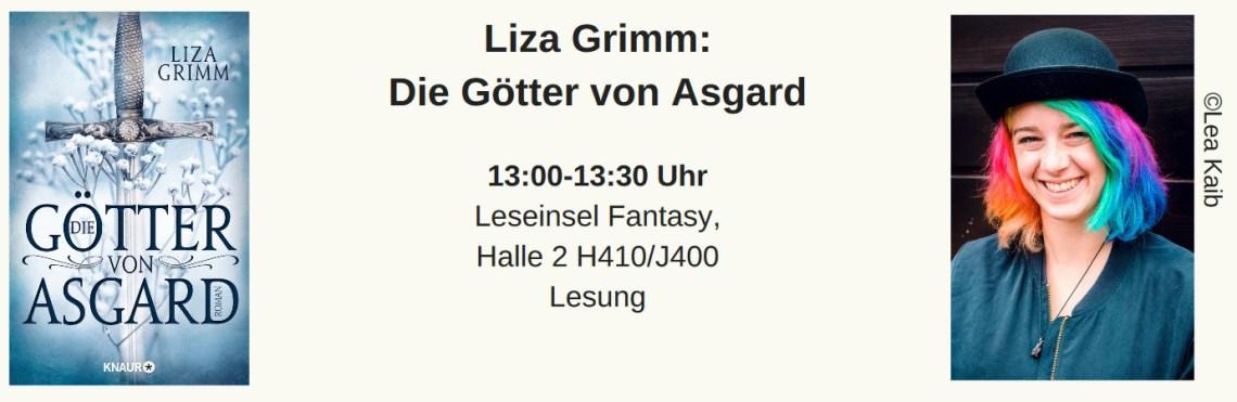 (c) Droemer Knaur Verlag / Lea Kaib