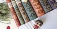 Harry Potter Weltrekordversuch in Frankfurt 2018