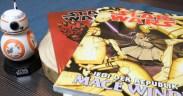 Star Wars Sammlung   Mace Windu & Darth Maul rezensiert