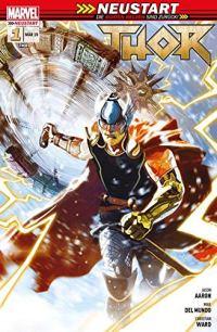 Thor - Neustart: Bd. 1. (c) Panini Verlag