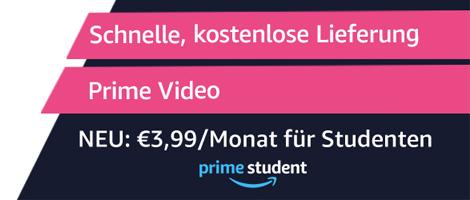 Prime Student. (c) amazon