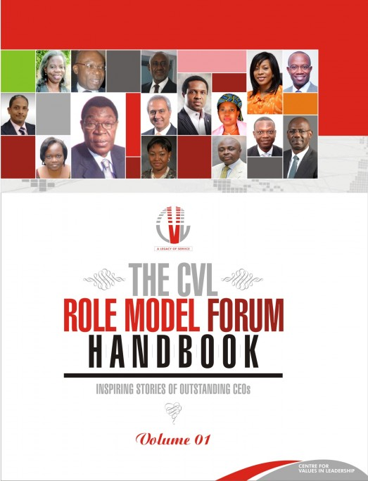 Role Model Forum Handbook Cover