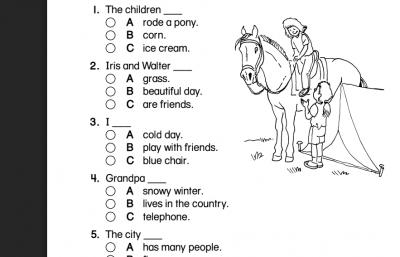 تعليم الانجليزية للاطفال Pdf