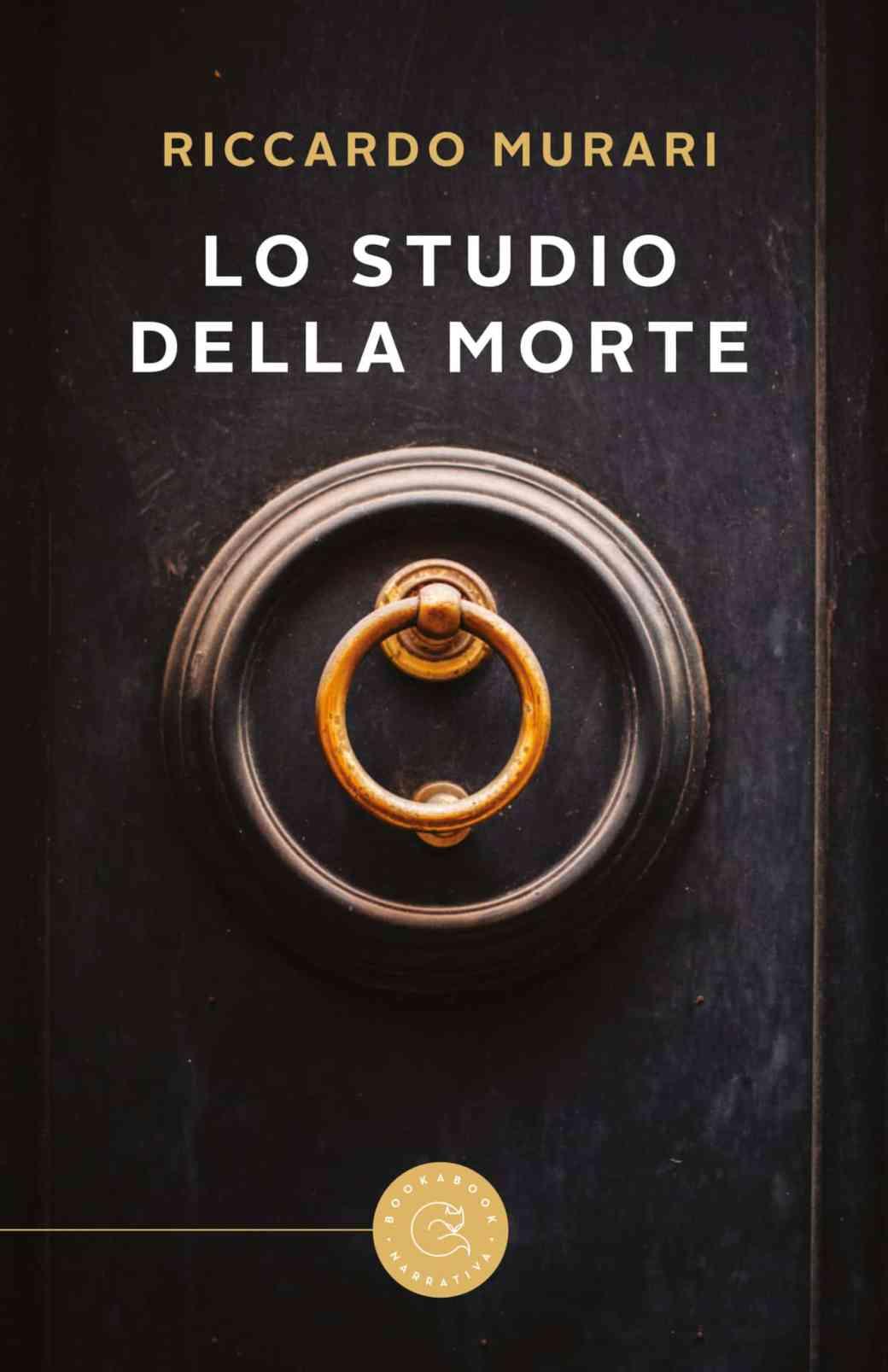 Lo studio della Morte Book Cover