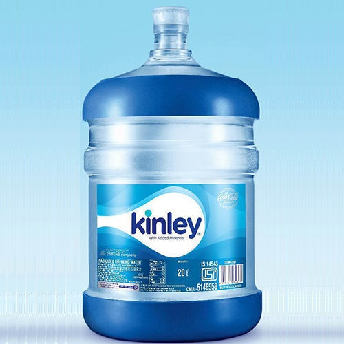 Kinley 20 Litre Water Can Jar Price