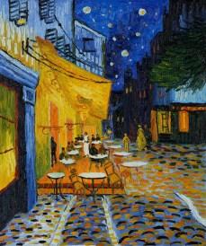 Vincent-van-Gogh-Cafe-Terrace-at-Night-Arles