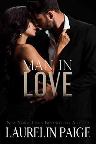 REVIEW ➞ Man in Love by Laurelin Paige