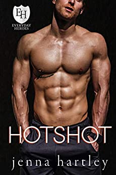 REVIEW ➞ Hotshot by Jenna Hartley
